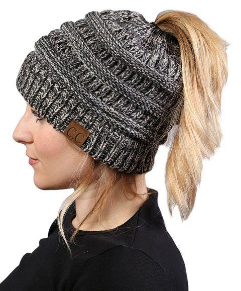 Finalmente è arrivato il cappello che ti farà svoltare se hai i capelli  lunghi 43466a5c34c6