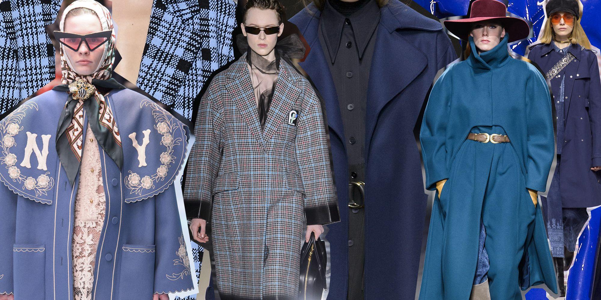 Cappotti donna  50 modelli eleganti di moda nel 2019 117ef708b7
