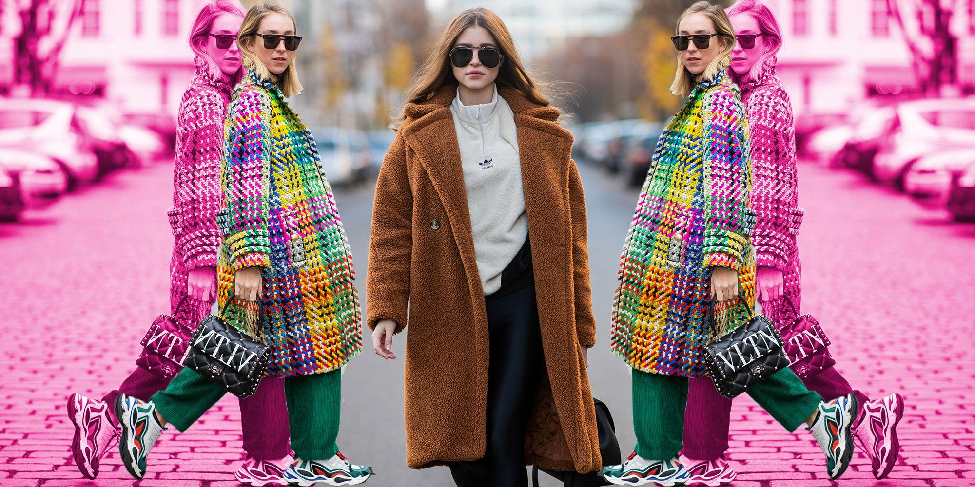 91ed79b641 Cappotti 2019, 5 tendenze della moda inverno