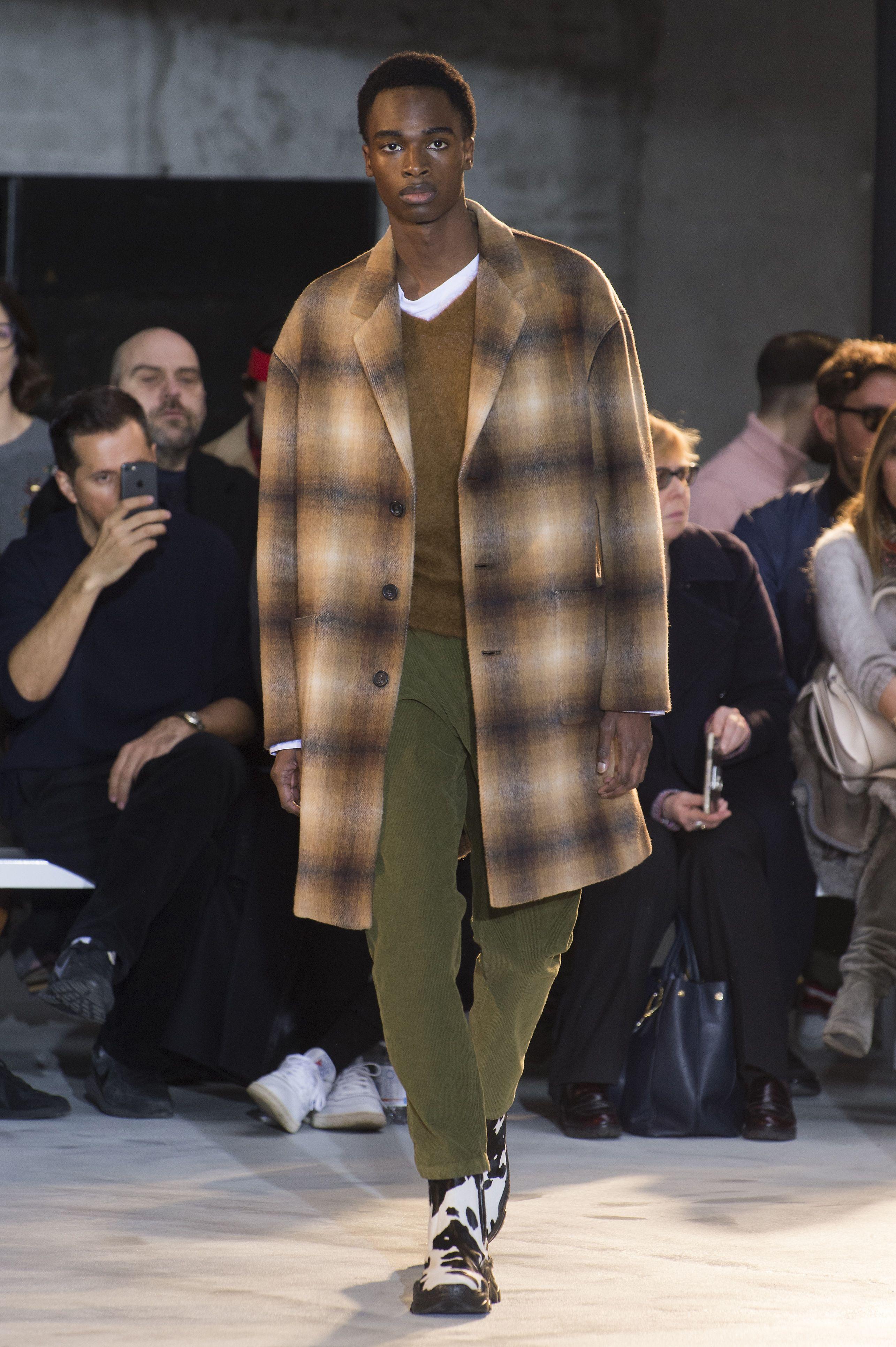 8 cappotti uomo da comprare ora perché sono cool