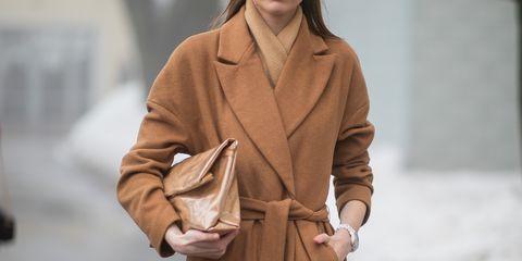 Cappotto cammello saldi 2020 Max Mara