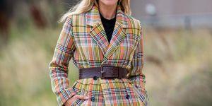 Cappotto moda Autunno Inverno 2019 2020
