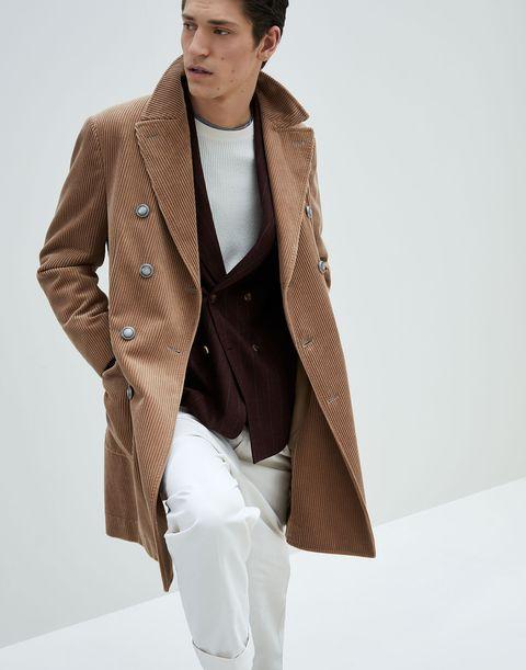 super popular abcdc 2455a Cappotti uomo: le tendenze moda autunno inverno 2019 2020