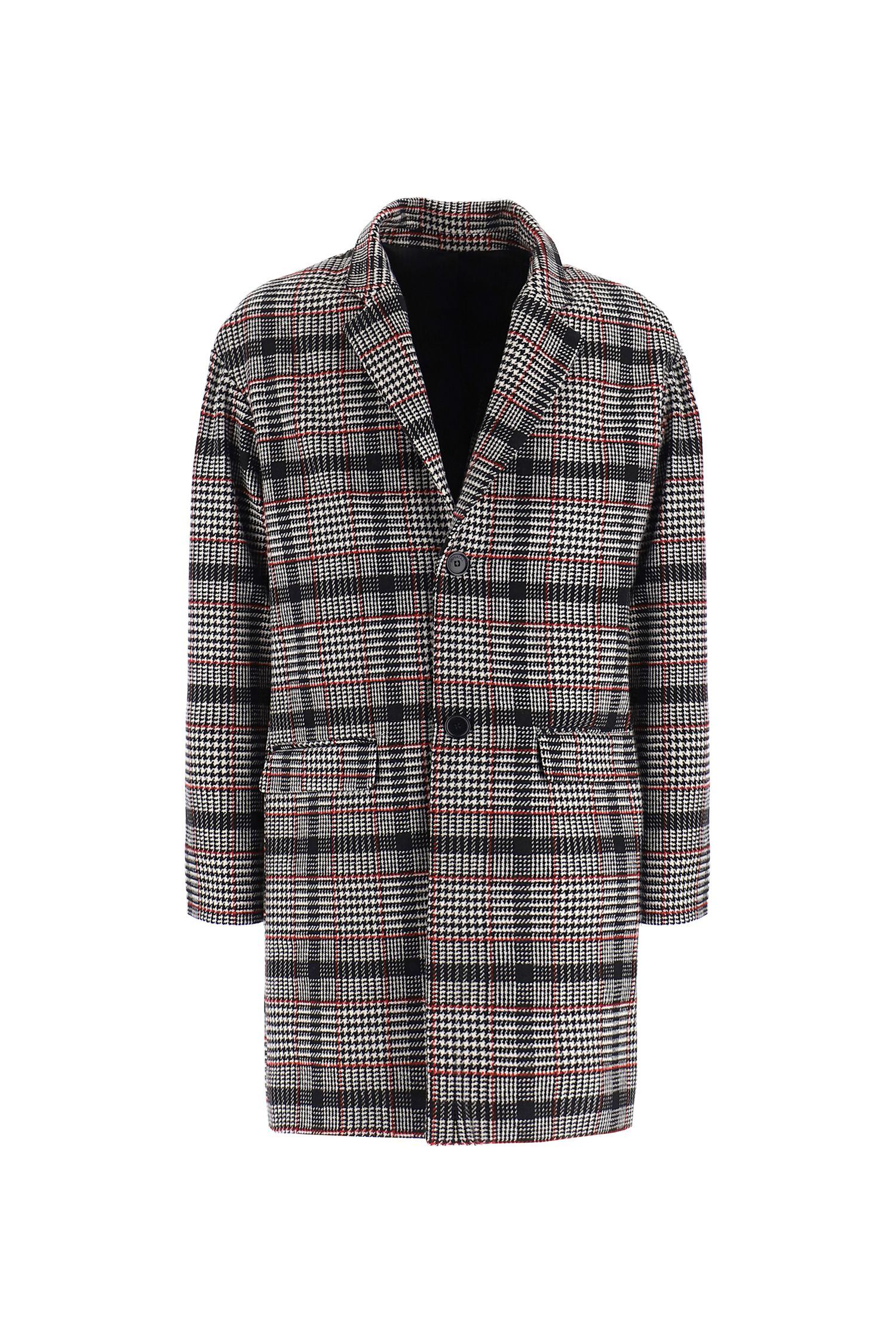 Cappotti uomo: le tendenze moda autunno inverno 2019 2020