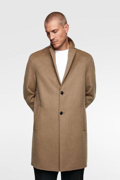 super popular 038a7 7f9f6 Cappotti uomo: le tendenze moda autunno inverno 2019 2020