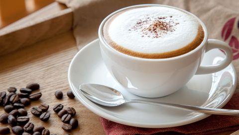 welke melk cappuccino