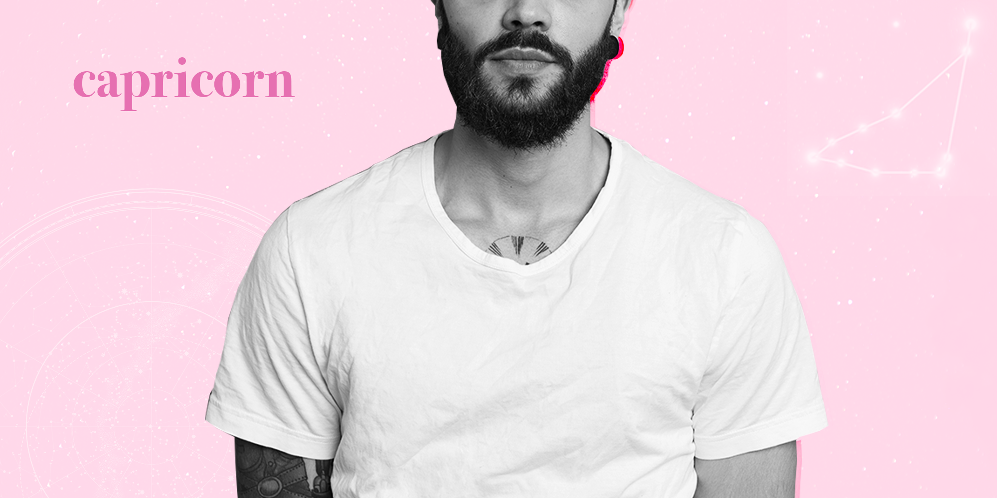 Advice for dating a capricorn man