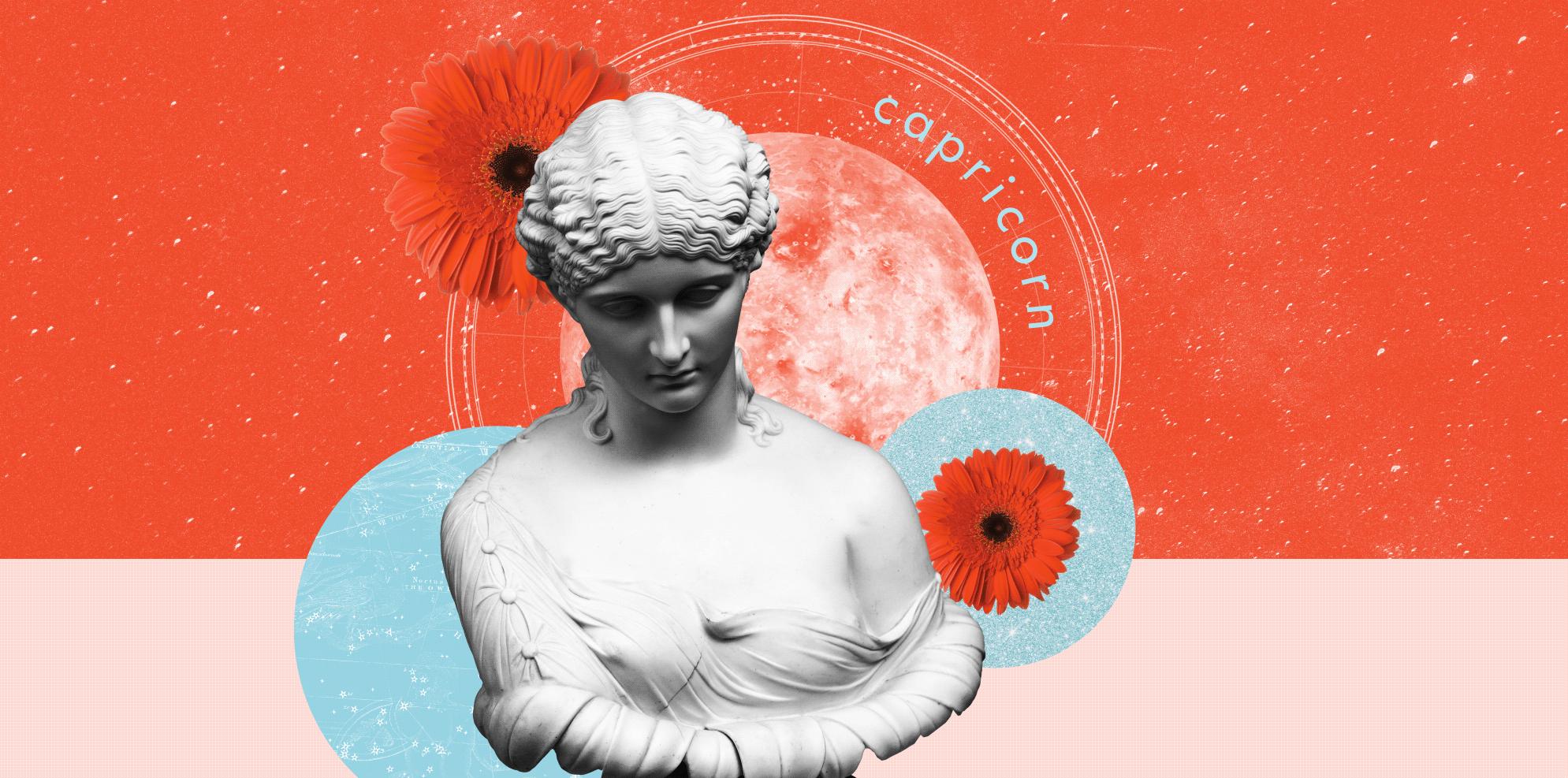 Capricorn 2020 horoscope