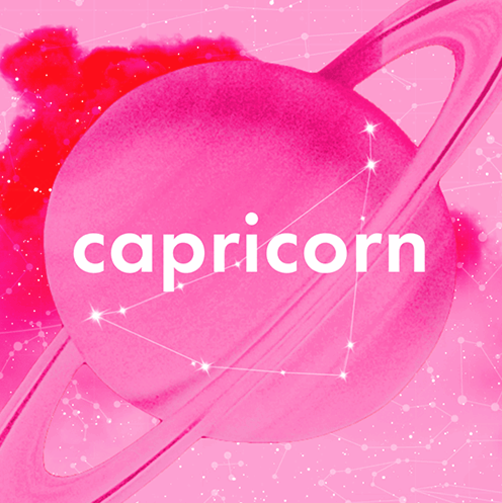 horoscope capricorn month