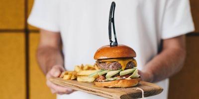 Hamburgers Den Haag