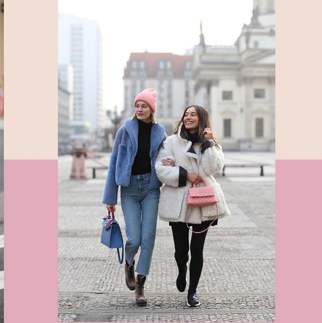 ae3ac0dbc12b The wardrobe pieces every stylish woman should own | Capsule ...