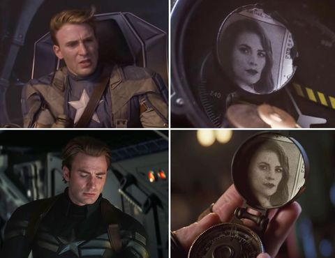 Avengers Endgame trailer - Is Captain America going to die?