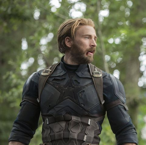 Avengers Endgame Captain America Death Theory Is This