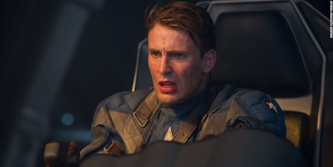 Marvel fan creates disgusting theory about Captain America