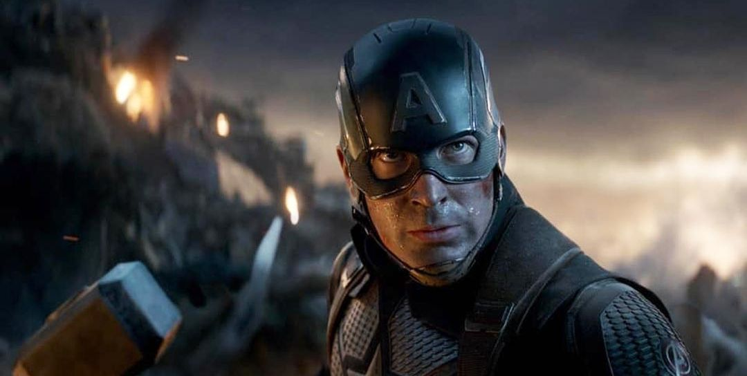 Marvel star Chris Evans says he 'already misses' playing Captain America