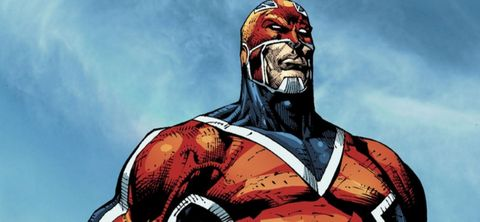 Superhero, Fictional character, Comics, Fiction, Supervillain,