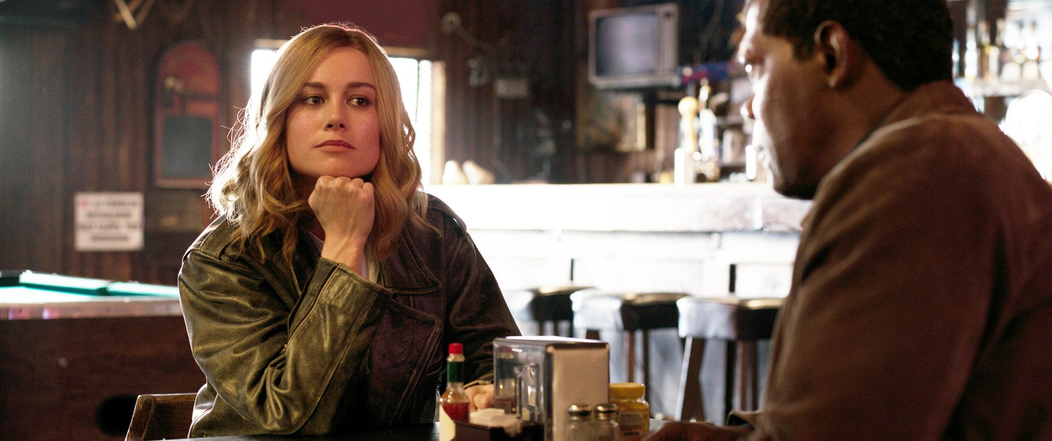 12 Captain Marvel Easter eggs and references to the wider Marvel universe