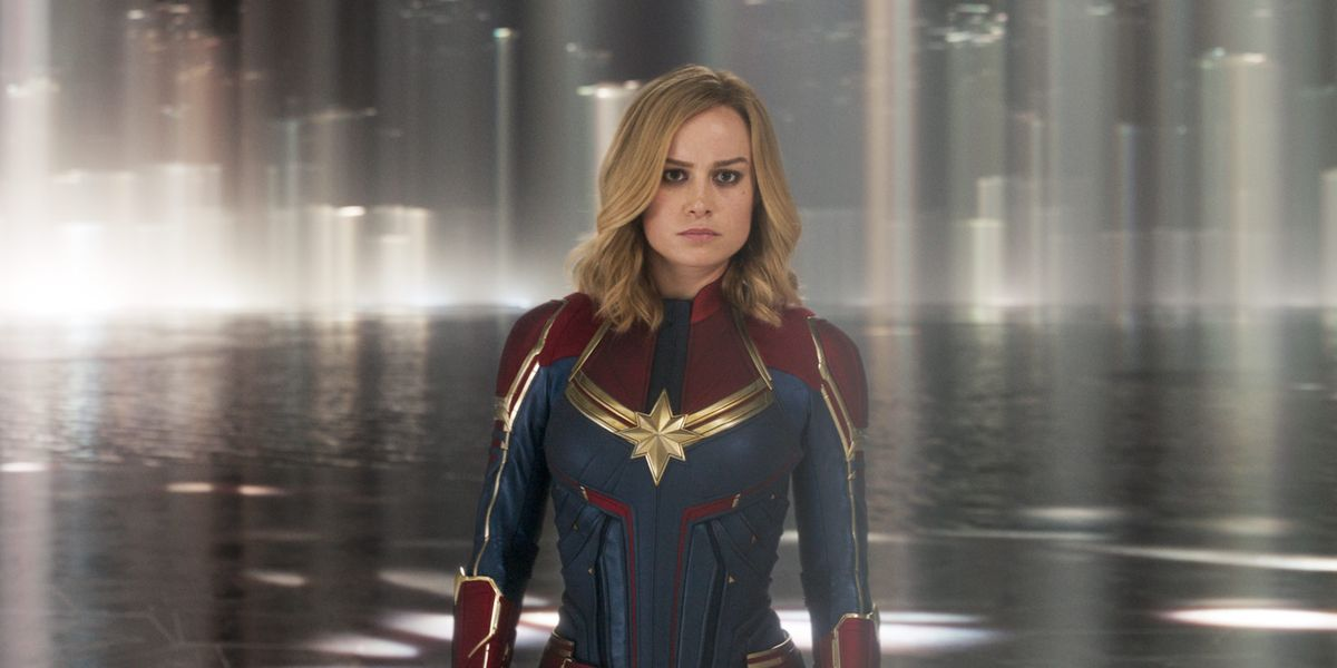 This Captain Marvel Character Was Almost Played By A Man-4834
