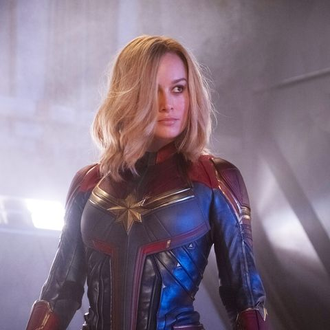 4e5d7bf2cb Captain Marvel highlights the major problem with female superheroes