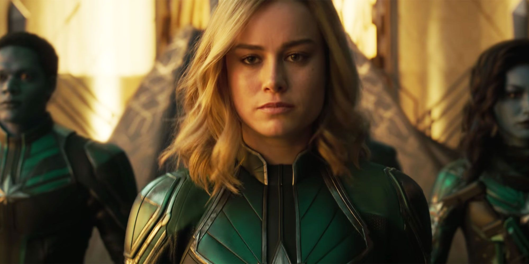 Image result for captain marvel trailer