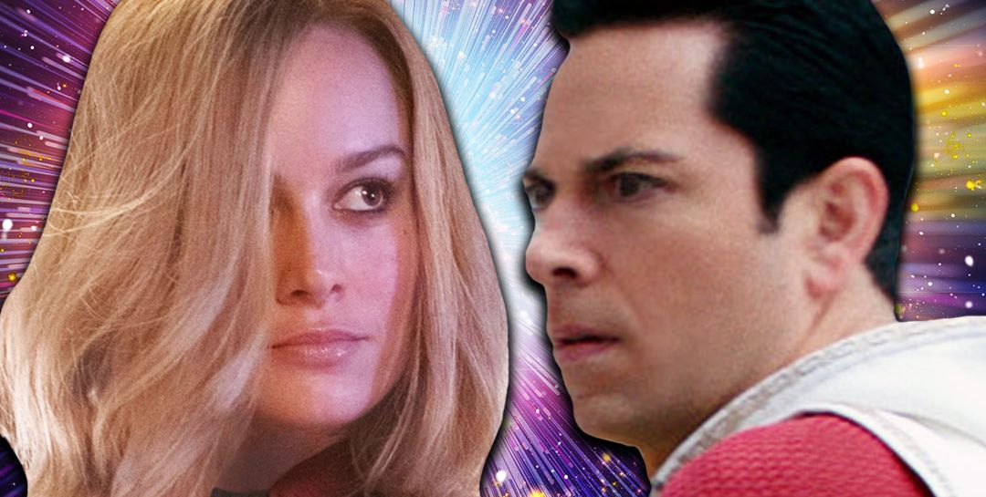 Here's why there are actually two Captain Marvels on screen this year