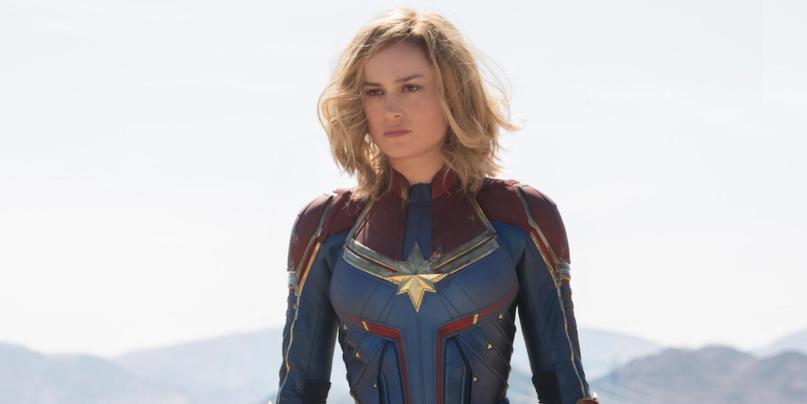 captain-marvel-vrouwelijke-superheld