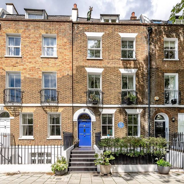 william bligh's previous house for sale in london