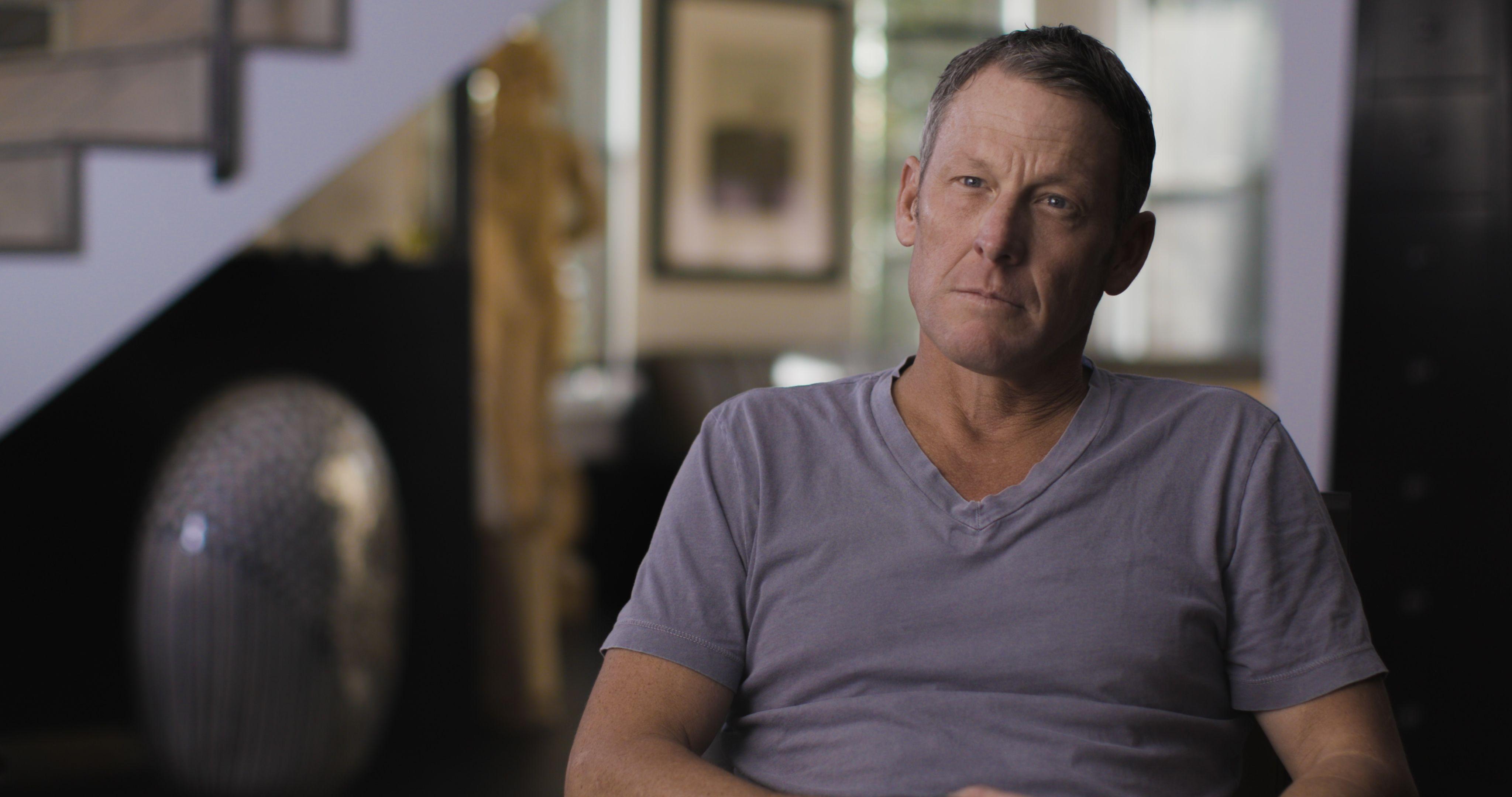Lance Armstrong explica su caso de dopaje en '30 por 30', el nuevo documental de ESPN