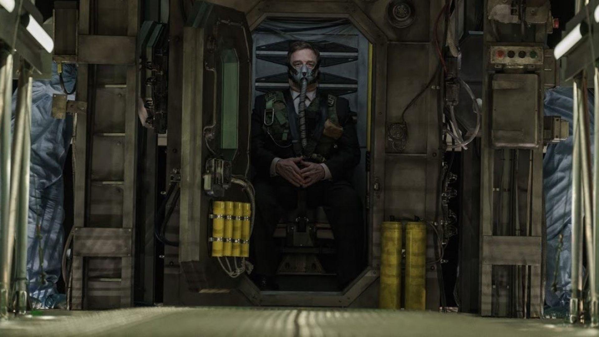 Tráiler de 'Captive State', la cinta de aliens con Vera Farmiga y John Goodman - Lo nuevo de Rupert Wyatt es 'Captive State'