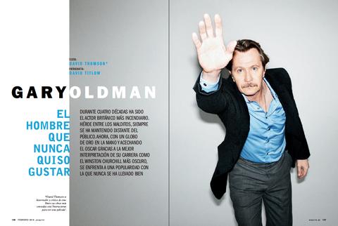 Esquire febrero