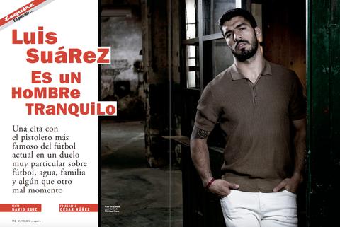 Esquire mayo