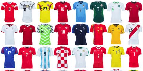 4edd20a5ea5e1 Mundial de Rusia 2018  ¡Analizamos a todas las selecciones!