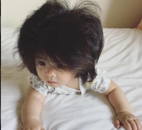 niña pelazo cuenta Instagram