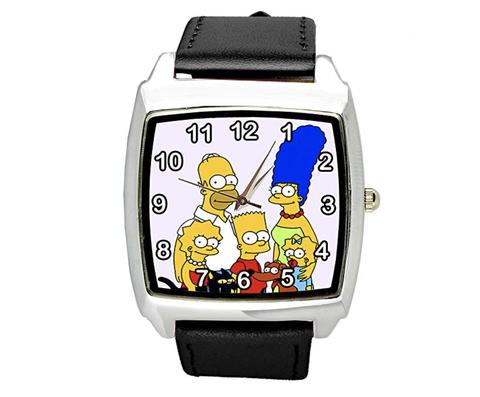 Regalos Simpson