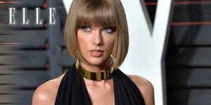 Estilo Taylor Swift