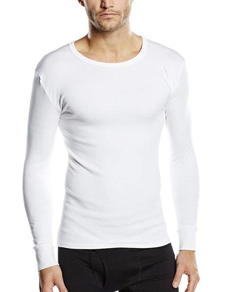 Camiseta Térmica Abanderado, ropa de abrigo, ropa de abrigo hombre,Camiseta Térmica hombre