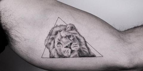 10 Tendencias De Tatuajes Que Vienen En 2019 Los Tatuajes Que Se