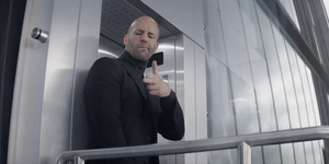 Jason Statham Hobbs and Shaw