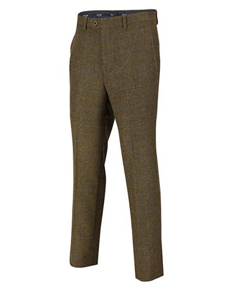 pantalones peaky
