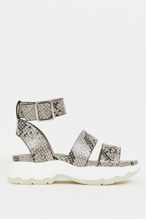 Footwear, White, Sandal, Shoe, Product, Beige, Wedge, Silver,