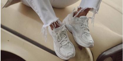nike m2k tekno - mujer zapatillas