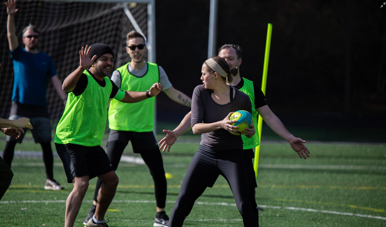 Una inteligencia artificial inventó un deporte y es mejor de lo que piensas