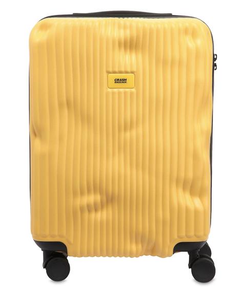 maleta trolley luggage cabina crash baggage