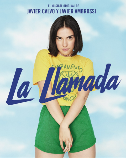 La concursante de OT 2018 Marta Sangó ficha por el musical de La Llamada