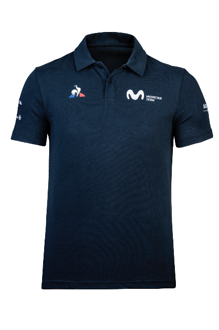 le coq sportif Movistar Team