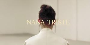 Nana Triste es la primera canción de Natalia (ot 2018)