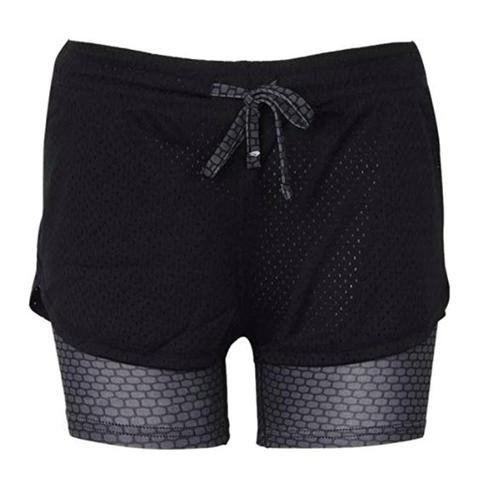 shorts deporte mujer