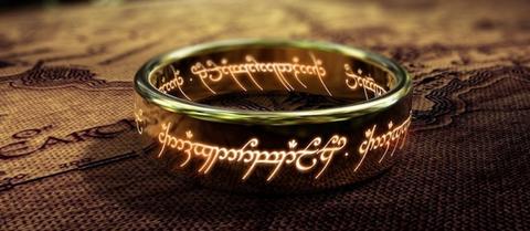 La serie de El señor de los anillos