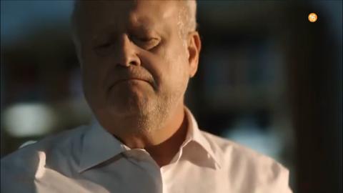 Juan Echanove en la serie 'Desaparecidos'