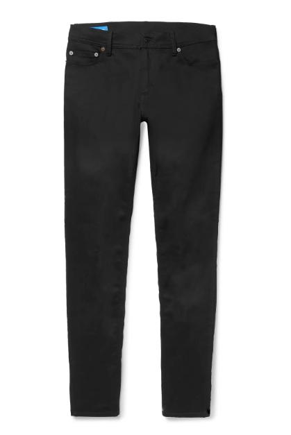 Pantalón vaquero modelo North de Acne Studios